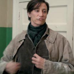 Janet McTeer - Albert Nobbs (2011)