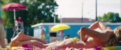 Ashley Greene bikini plot from Staten Island Summer