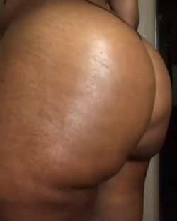 Juicy jiggle