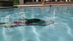 Keri Russell in The Babysitter's Seduction