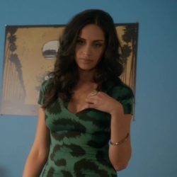 Nishi Munshi in 'Californication'