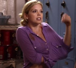 Dreama Walker - Dont Trust The Bitch In Apartment 23