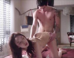 Ha Joo Hee in 'Love Clinic'