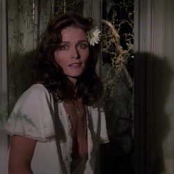 Margot Kidder - The Amityville Horror (1979)