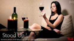 Stood Up two – Sade Mare