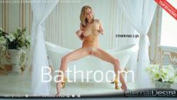 Washroom – Lija