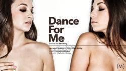 Dance For Me Scene 1 Revelry Angelina Brill Diana