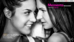 Memento   Reloaded Scene three   Souvenir – Arian Carolina Abril
