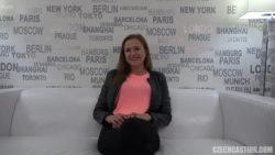International Dance Champ at Czech Casting
