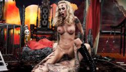 Cindy Goddess of Hell Part three