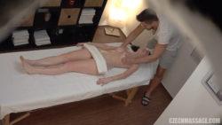 Czech Therapeutic massage – Forestall touching my pussy!