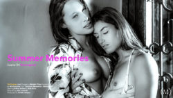 Summer Memories Scene 4   Retrospect – Julia Roca Nikita