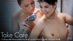 Take Care – Female Dee Valerie Fox