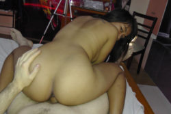 Aspiring younger Filipina style fucked on digicam