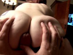 Sexually excited exgirlfriend bitch Sailor gives lap dance and taunts a big man-meat with her round butt