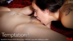 Temptation two – Darma Shairy