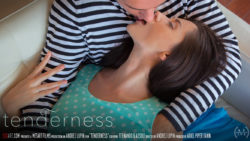 Tenderness – Assoli Fernando