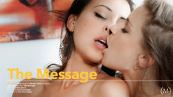 The Message Eva G Lorena Garcia