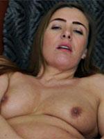 Curvaceous babe Karen Wood