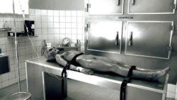HORRORPORN – Roswell UFO
