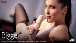 Thicker two – Lilu