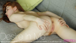 Want In Me Jia Lissa