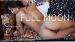 FULL MOON – Li Moon
