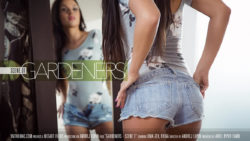 Gardeners Episode 1 Frida Uma