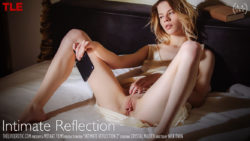 Private Reflection two – Crystal Maiden