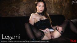 Legami with Nataly Von