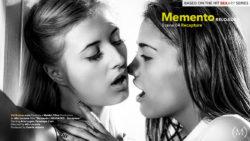 Memento Reloaded Scene 4 Recapture – Aria Logan Penelope Jizz
