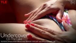 Undercover On The Lake – Zafira