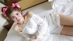 Petite ladyboy in Thailand enjoys sexual stumble upon with white traveler