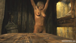 HORRORPORN – Rabbit hutch