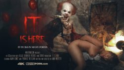 IT is right here – Trailer