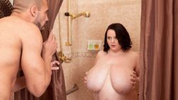 Shower Screw