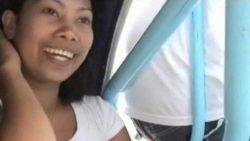 Sexy Filipina bargirl sucks and fucks white stud after jacuzzi bubble bath