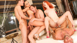 Rocco's Ideal Slaves #06