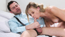 Seth receives amushed by a lascivious student wanting for ravage