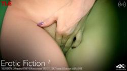 Erotic Fiction 2 Lilu