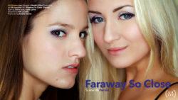 Faraway So Close Scene 4 Persist Cayla Lyons Silvie Luca