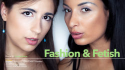 Fashion Fixation Scene two Compulsion Anissa Kate Ena Lovely