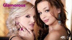 Glamorous Episode 2  Sensuous Daphne Klyde Zazie S
