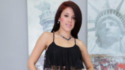 Hawt youthful Star Onyx Muse Receives Plumbed LIVE!