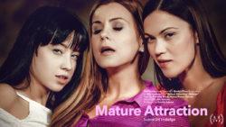 Aged Attractiveness Scene 4 Indulge Alyssa Reece Dorothy
