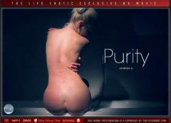 Purity – Vanessa C