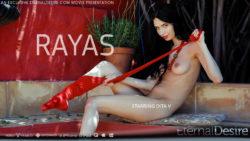 RAYAS – Dita V