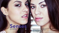 Senses Episode 1 Smack Carolina Abril Tiffany