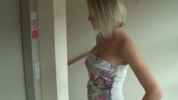 Superb Large Knockers Blonde Fucked Like a Whore
