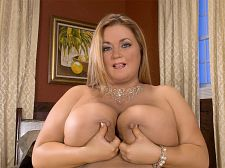 Large-boobed & Large-Assed